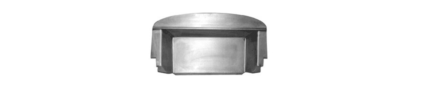 WILLYS Metal Parts from 1937-1942